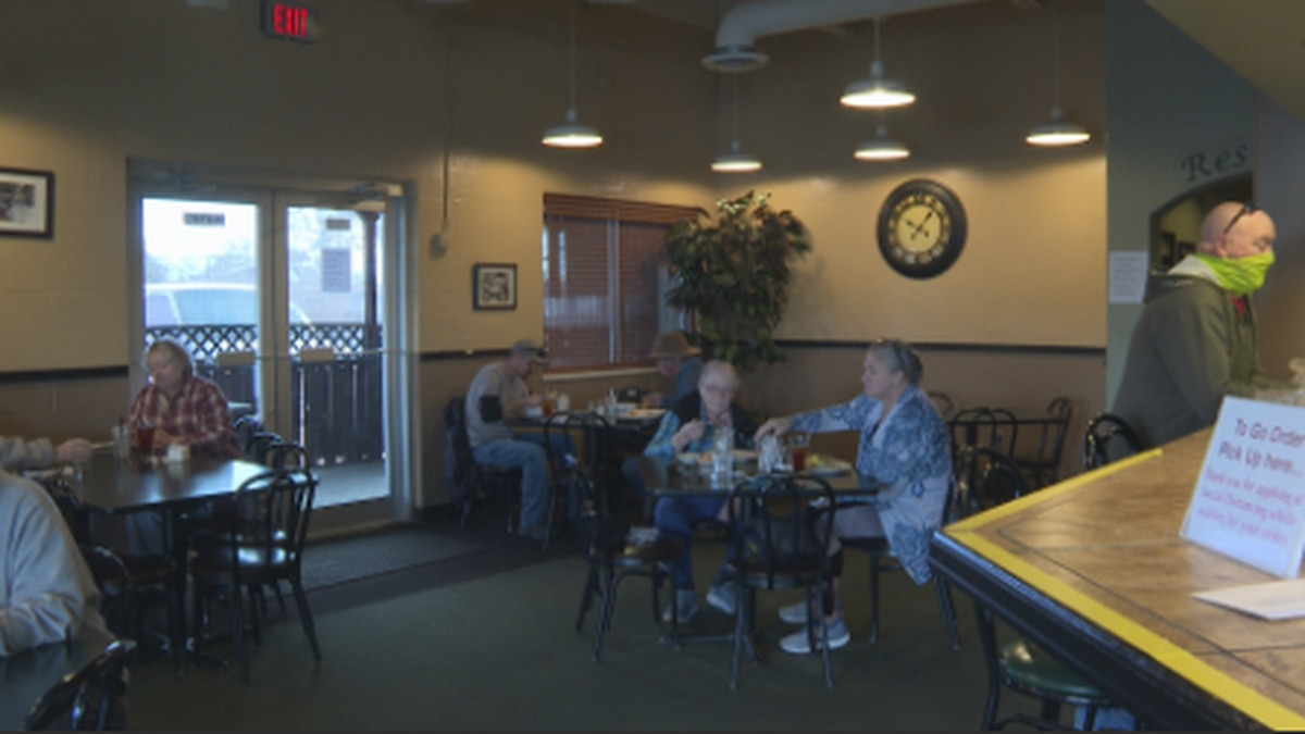 Berna B's thanks customers for support during pandemic
