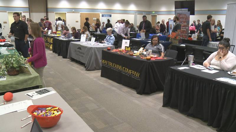 Program to help students connect with employers in the Grand Valley