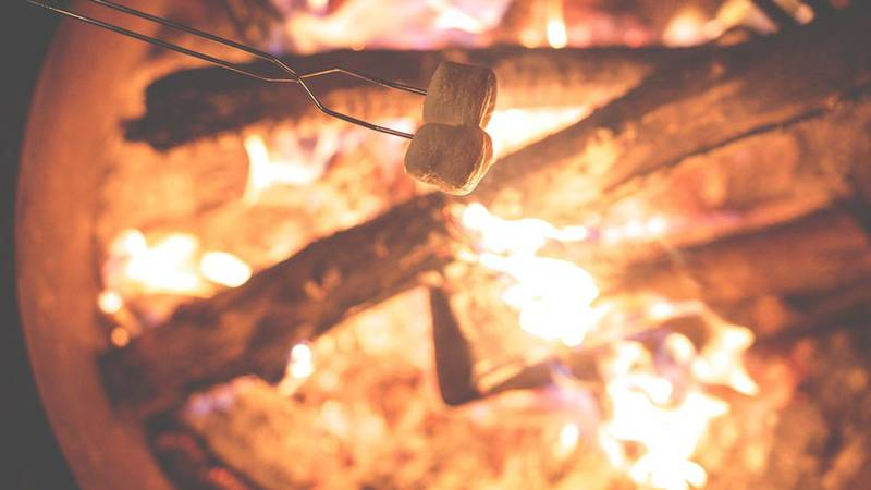 Stage one fire restrictions