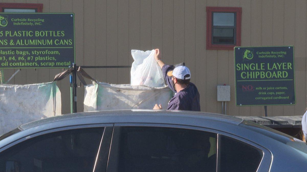Colorado Recycles Week