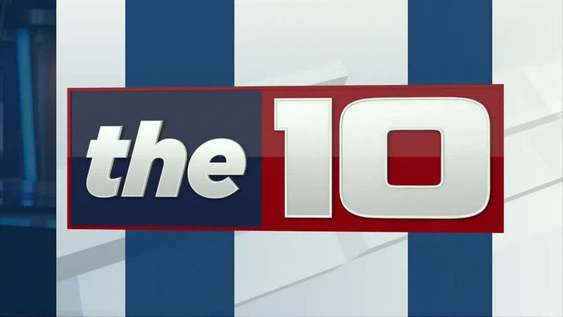 KKCO 11 News at 10:00 - VOD - SPORTS - 030921