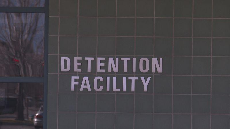 Mesa County Jail