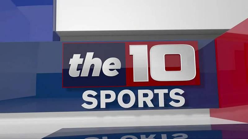 KKCO 11 News at 10:00 - sports 062821