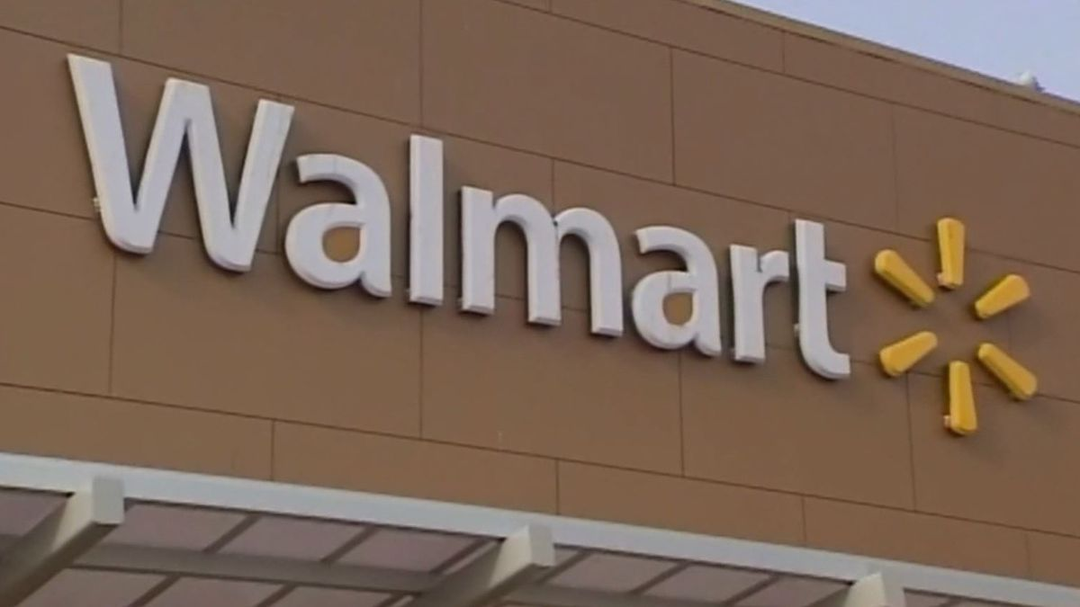 Walmart is transforming 160 of its parking lots into drive-in theaters amid the pandemic, as movie theaters remain closed in much of the U.S.(Source: KFSM/CNN)