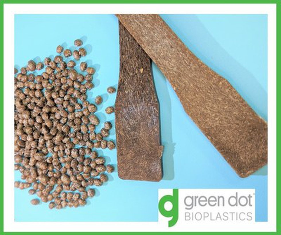 Our line of Natural Fiber Reinforced Plastics will be featured at CAMX Booth K81.