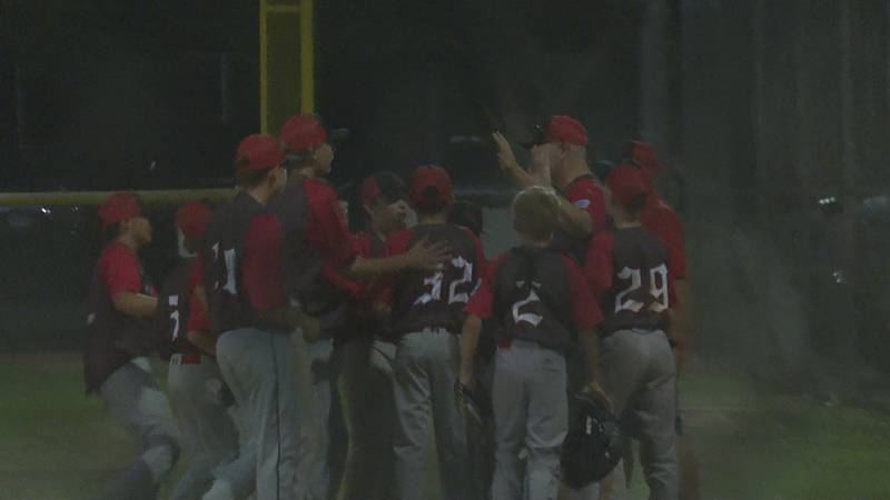 Three Rivers Little League advances to Majors Regional Championship