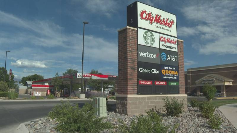 City Market gas stations in Grand Junction have been low on fuel.