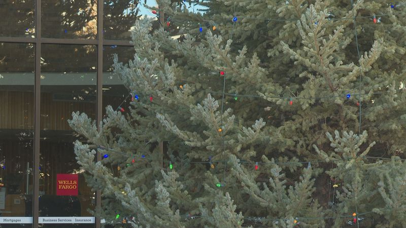 Holiday festivities scaled down this year