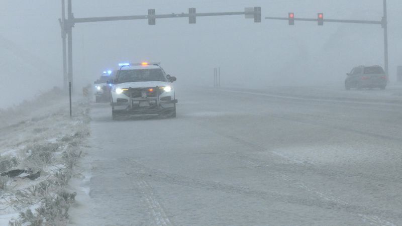 Several travel advisories in Mesa County