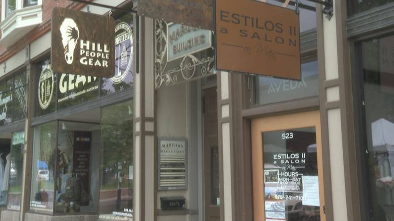 The closure comes amid a tough time for many small businesses.