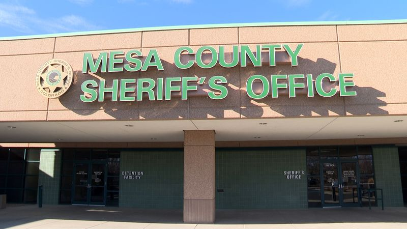 Infected inmates at Mesa County Sheriff's Office is speaking out about poor jail conditions.