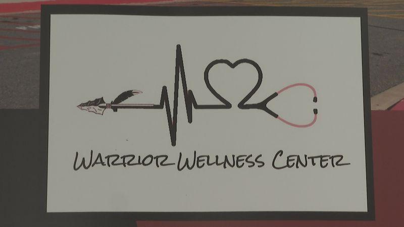 Marillac Warrior Wellness