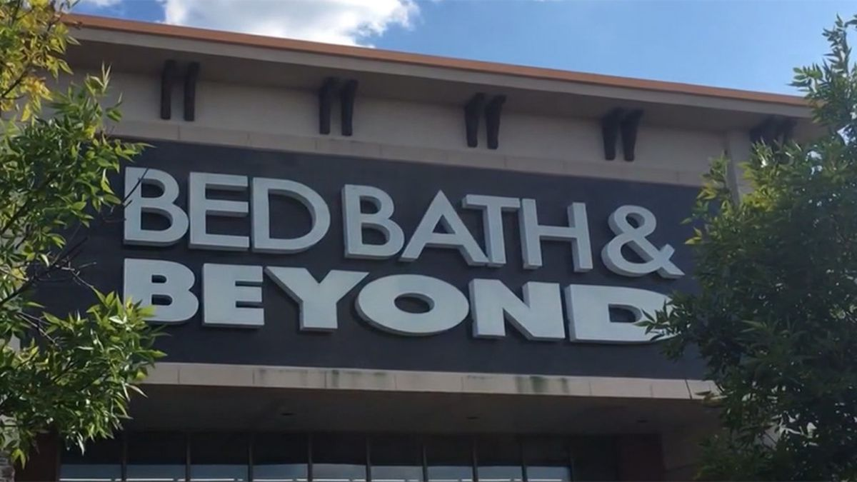 Around the country, people who work for Bed Bath and Beyond will lose their jobs by the end of the year.