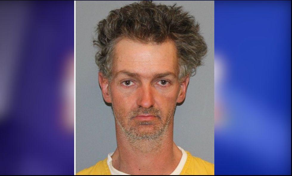 Grand Junction police arrest man on suspicion of human
