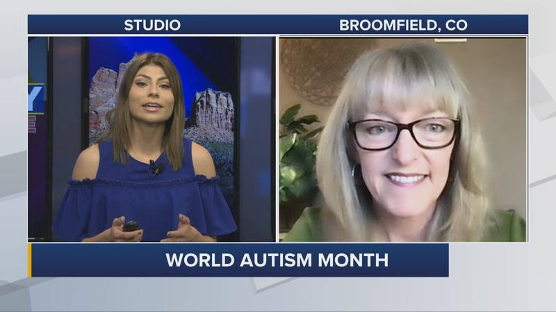 The Autism Society is shifting from awareness to acceptance this April.