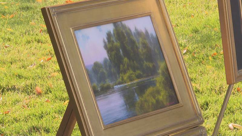 Jac Kephart Gallery fundraising efforts nearly complete.