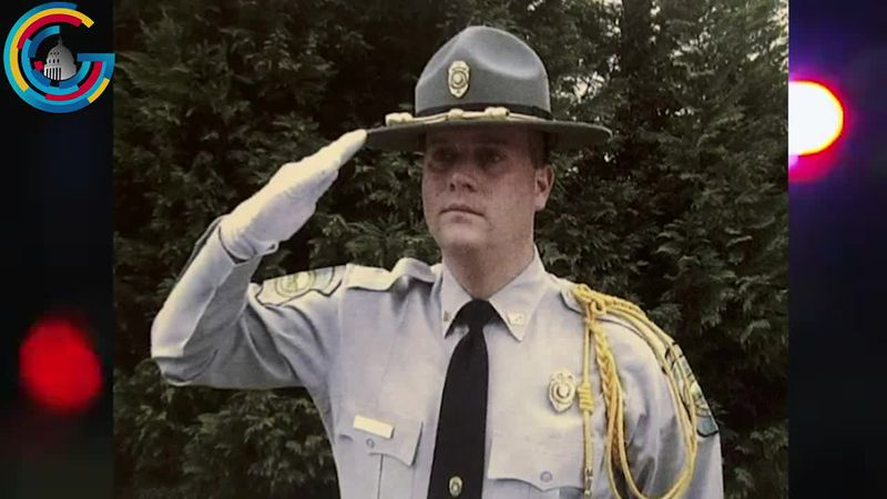 Family and friends remember Game Warden Stanley Curtis Elrod during National Police Week