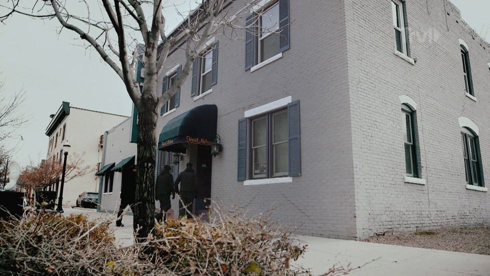 Melrose Hotel found in violation of fair wages