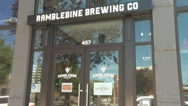 New Brewery in Downtown GJ