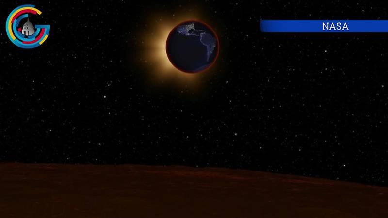 A Super Tuesday for NASA