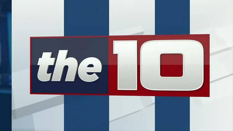 KKCO 11 News at 10:00 - aotw - 060721