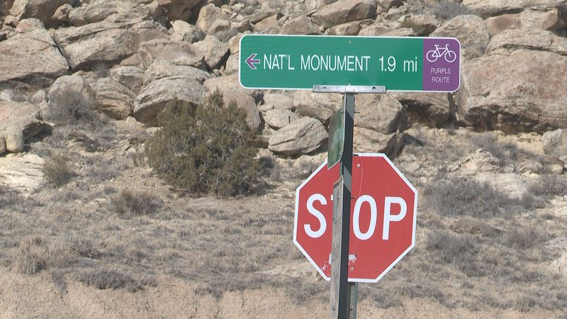 Wayfinding signs have popped up all over Grand Junction.