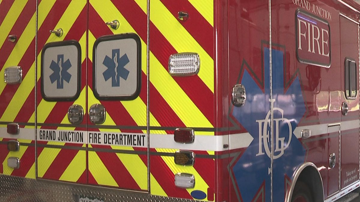 Here in the Grand Valley, 2019 may not have been very intense as far as fires go, but new data shows GJFD stayed very busy. They recently released their 2019 annual report, which shows EMS calls took up most of the department's time.