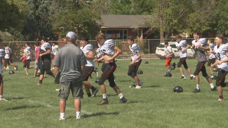 Grand Junction Tigers Football