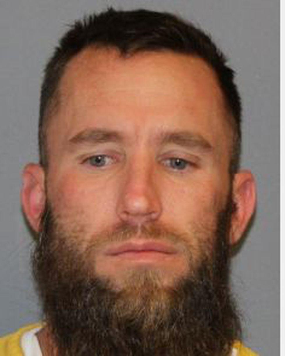 Brian Hartman, 37, of Virginia -Unlawful Possession of more than 50 lbs of Marijuana with...