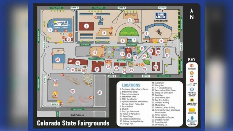 149th annual Colorado State Fair starts its 11-day run through Labor Day