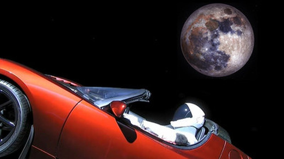 Wenmoon? Today on Car For Coin