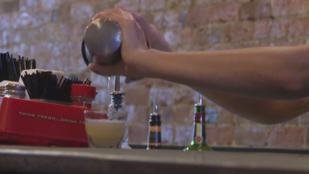 The amended last call for alcohol by Governor Polis went into effect Monday night at 10.