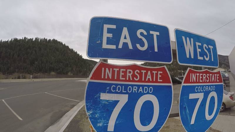 I-70 has reopened in both directions as of this morning.