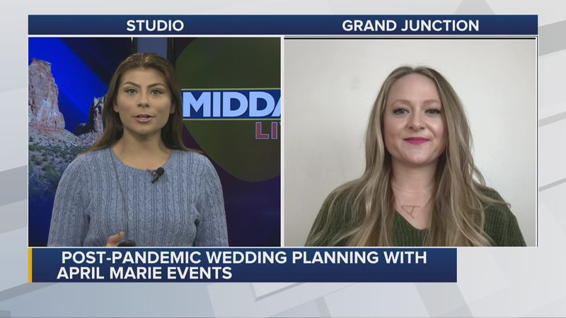April Arnold, owner and lead planner of April Marie Events, gives her perspective on the...