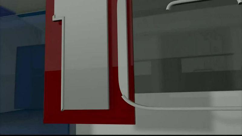 KKCO 11 News at 10:00 - Sports - 1104