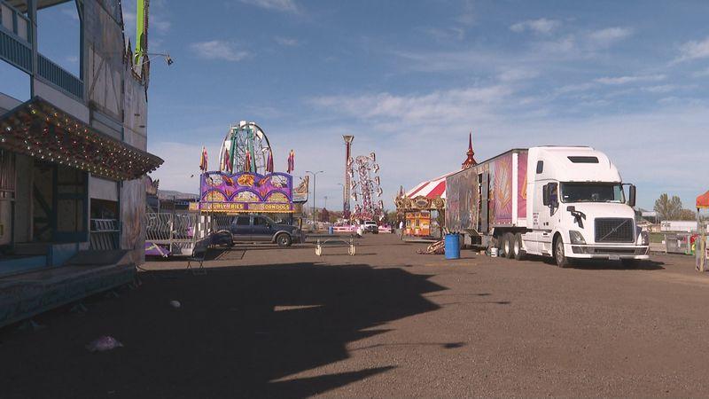 Mesa County Carnival Canceled