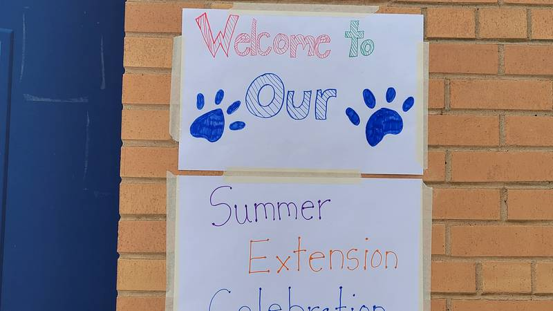 Summer extension comes to an end