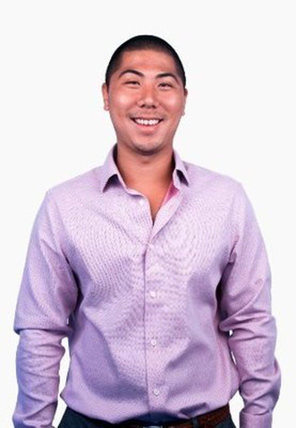 Alexander Renner (Alex), director de alianzas y asociaciones para América del Norte, Netcore Cloud