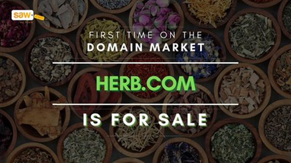 Hundreds of herbs but only one Herb.com
