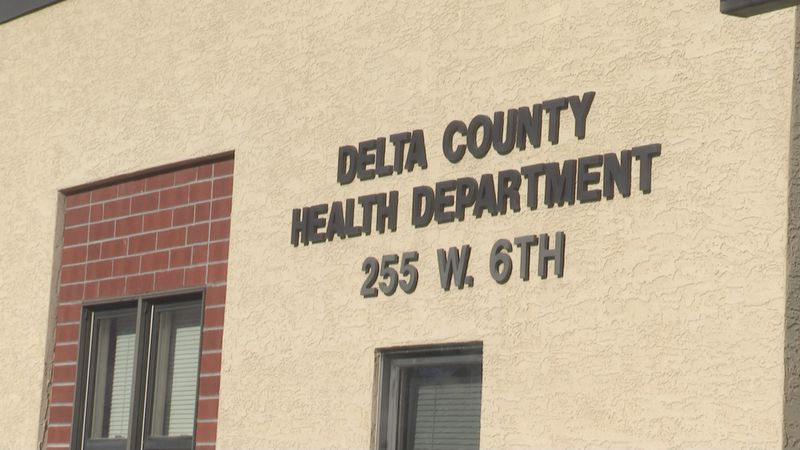 Delta County Health Department provides a COVID-19 vaccine update.