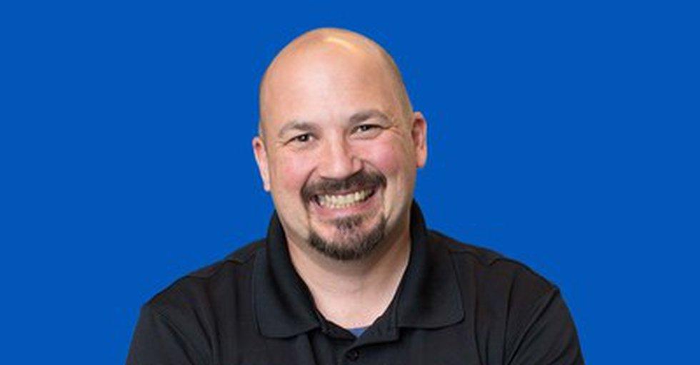 Rocky DeStefano, Chief Technology Office, Optiv