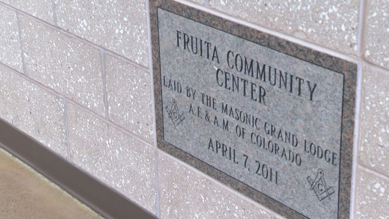 After 10 months of being closed due to COVID-19 Fruita Community Center has reopened their hot...