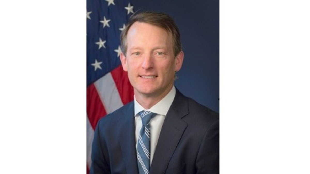 U.S. Attorney Jason Dunn