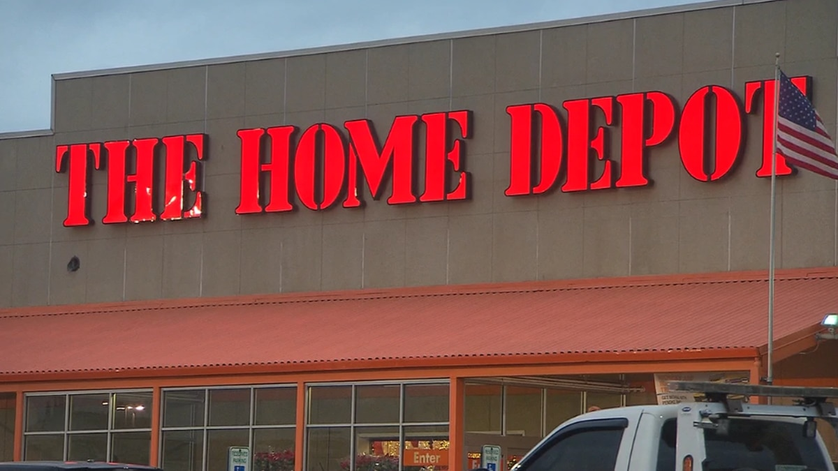 Home Depot is modifying rope sales after nooses were found in stores.(CNN)