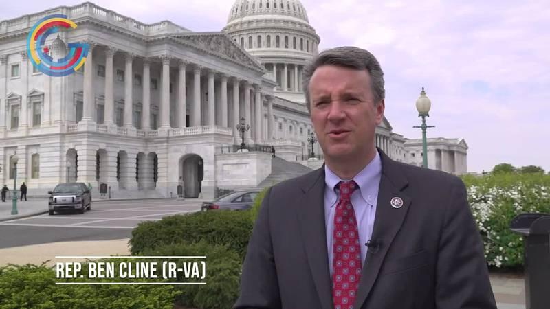 Rep. Ben Cline (R-VA) previews joint session speech
