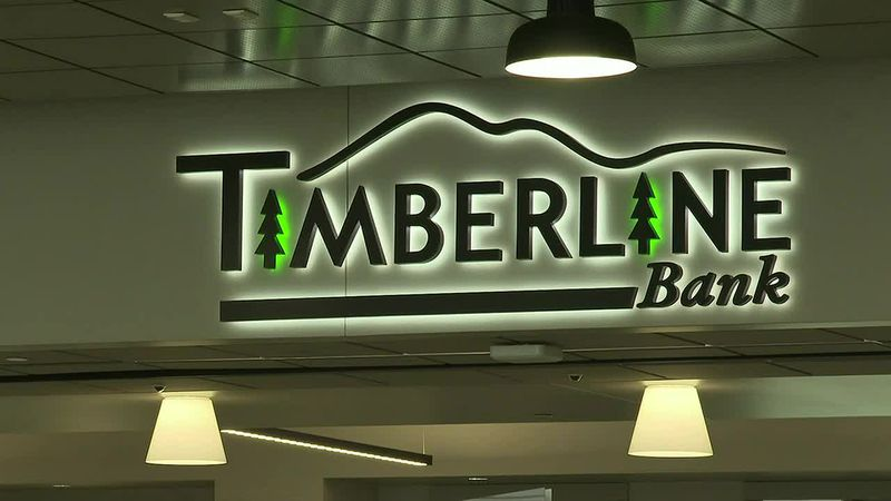 Timberline Bank begins second draw for Paycheck Protection Program