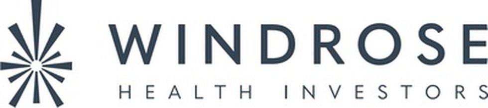 WindRose Health Investors (PRNewsfoto/WindRose Health Investors, LLC)