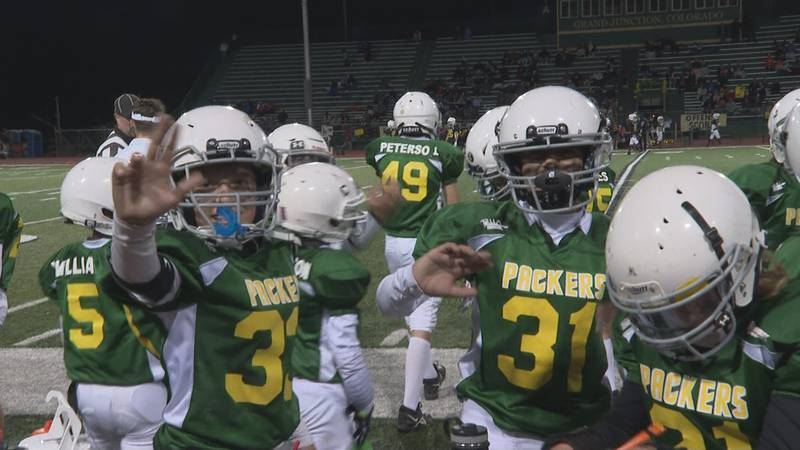 Grand Valley Youth Football 102021