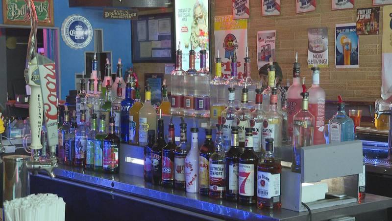 Last call at Mesa County bars