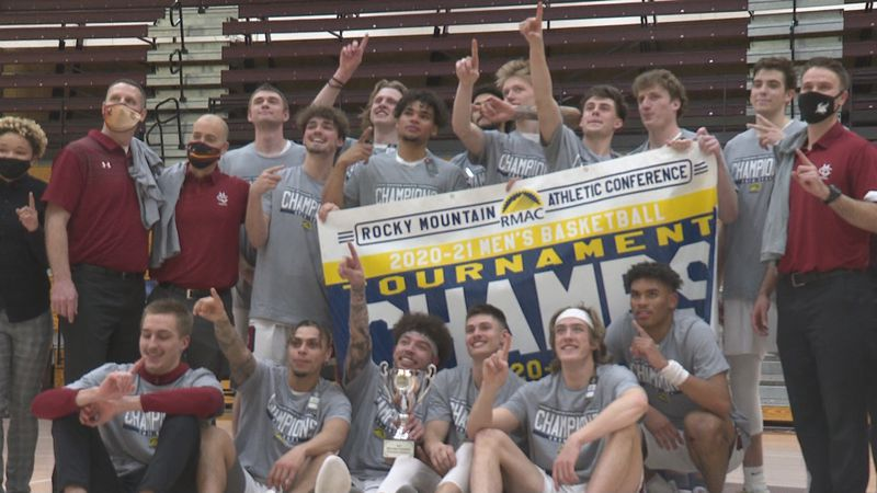 Mavericks win RMAC Championship two years in a row